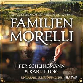 Familjen Morelli