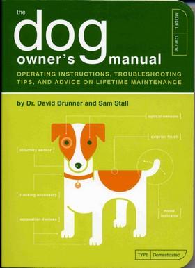 Hunden - en bruksanvisning