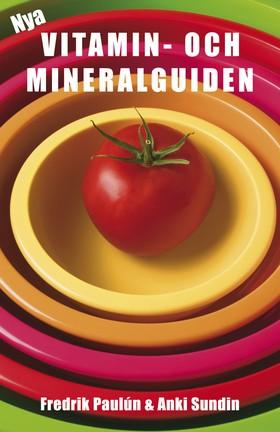 Nya vitamin- och mineralguiden