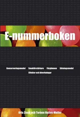 E-nummerboken