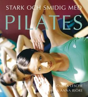 Stark och smidig med pilates