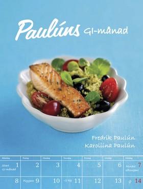 Paulúns GI-månad