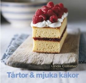 Tårtor & mjuka kakor
