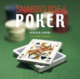 Snabbguide i poker