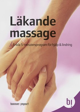 Läkande massage