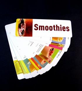 Bonnier Impact kompakt Smoothies