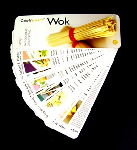 Bonnier Impact kompakt Wok