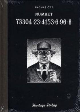 Numret 73304-23-4153-6-96-8