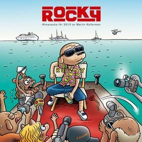 Rockyalmanacka 2010