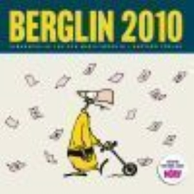 Berglin almanacka 2010
