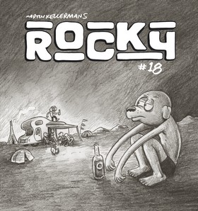 Rocky volym 18