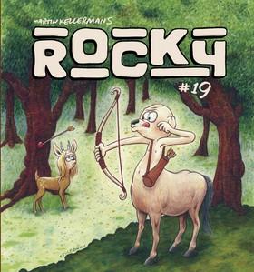Rocky volym 19