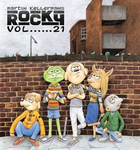 Rocky volym 21