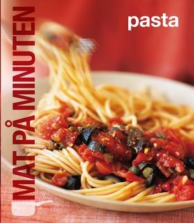 Mat på minuten: Pasta