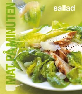 Mat på minuten: Sallad