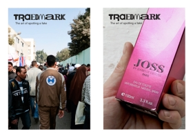 Traedmark: the art of spotting a fake