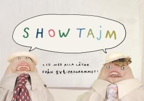 Showtajm (CD-bok)