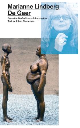 Konstpocket: Marianne Lindberg De Geer