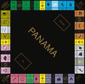 Panama spel