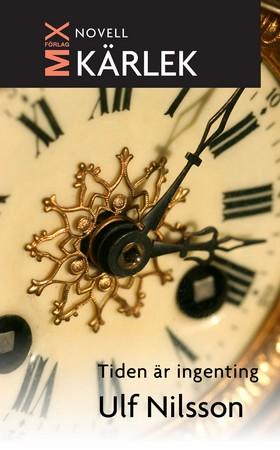 Tiden är ingenting