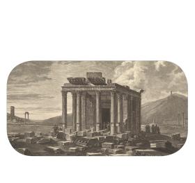 Bricka: Palmyra 2