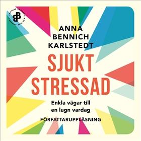 Sjukt stressad