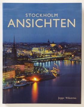 Stockholm Ansichten
