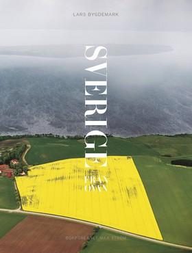 Sverige från ovan