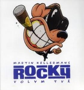 Rocky volym 02