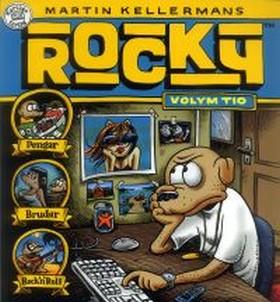 Rocky volym 10
