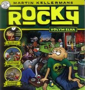 Rocky volym 12