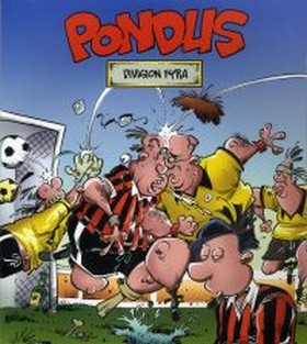 Pondus division fyra