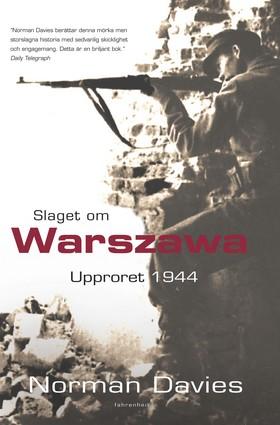 Slaget om Warszawa