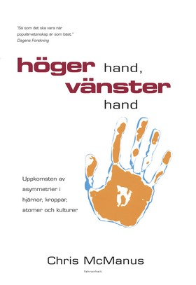 Höger hand, vänster hand