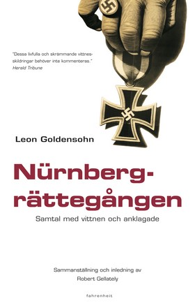 Nürnbergrättegången