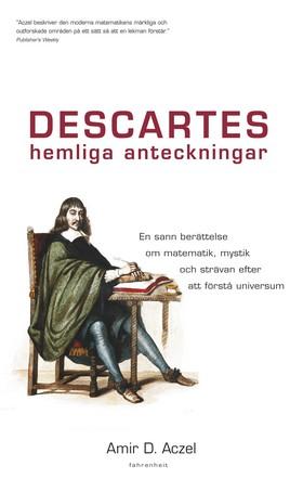 Descartes hemliga anteckningar