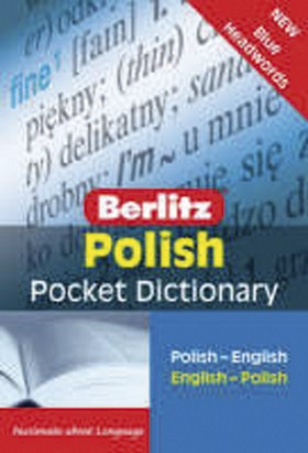 Polish Pocket Dictionary