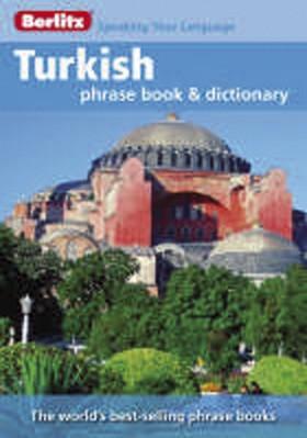 Turkish phrasebook & dictionary