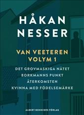 Van Veeteren volym 1