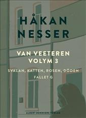 Van Veeteren volym 3