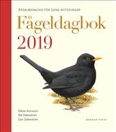 Fågeldagbok 2019