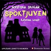 Mystiska skolan Spöktjuven