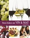 Stora boken om vin & mat