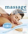 Massage på 10 minuter