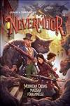 Nevermoor: Morrigan Crows magiska förbannelse