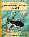 Tintin: Rackham den rödes skatt (stort format)