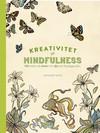 Kreativitet och mindfulness 100 bilder på växter och djur att färglägga själv