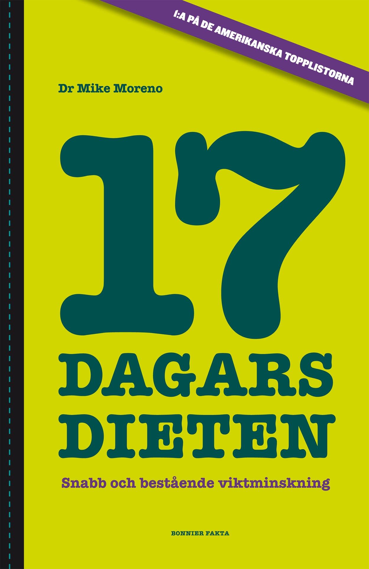 17 dagars dieten dr phil