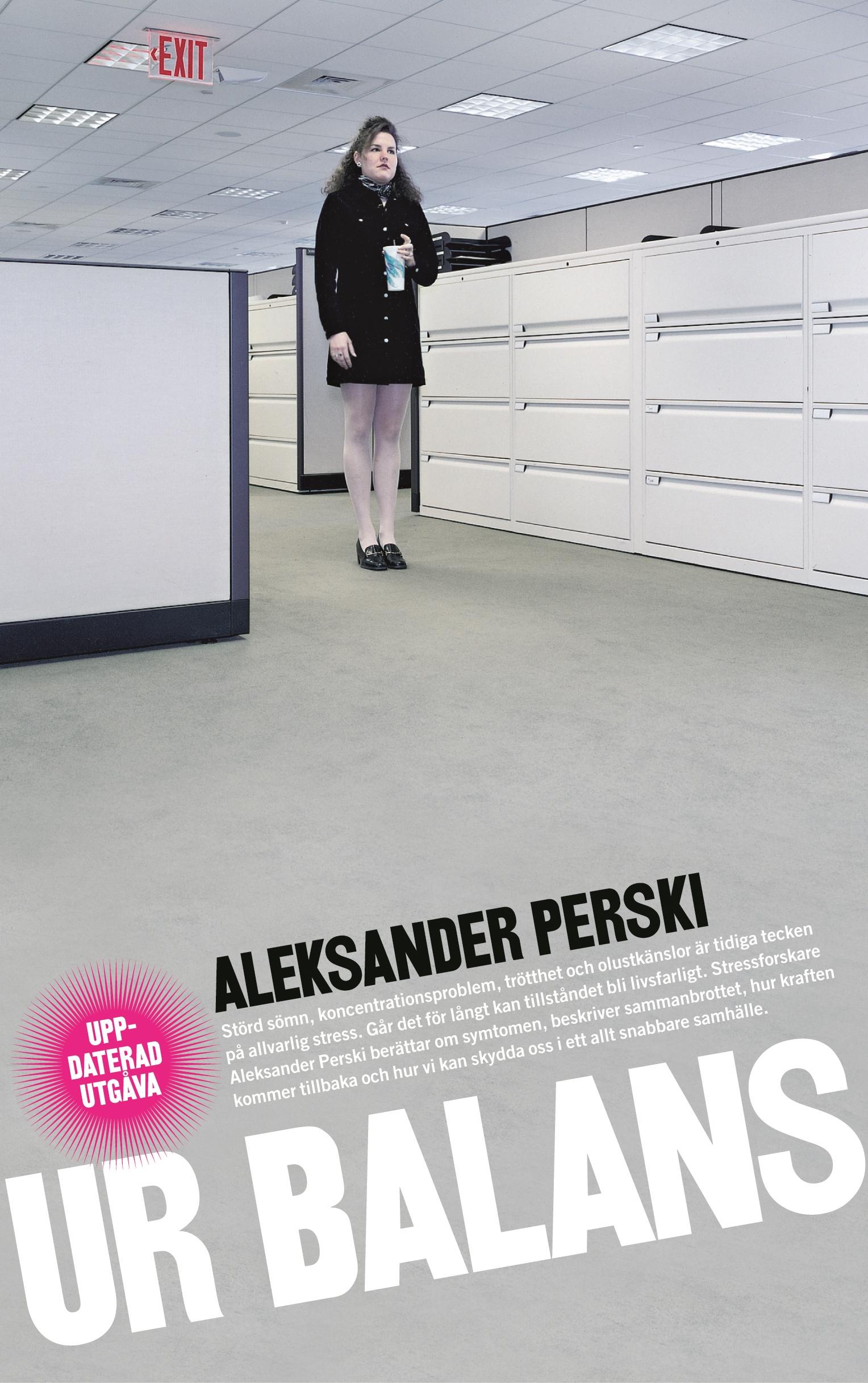 En dag med alexander perski