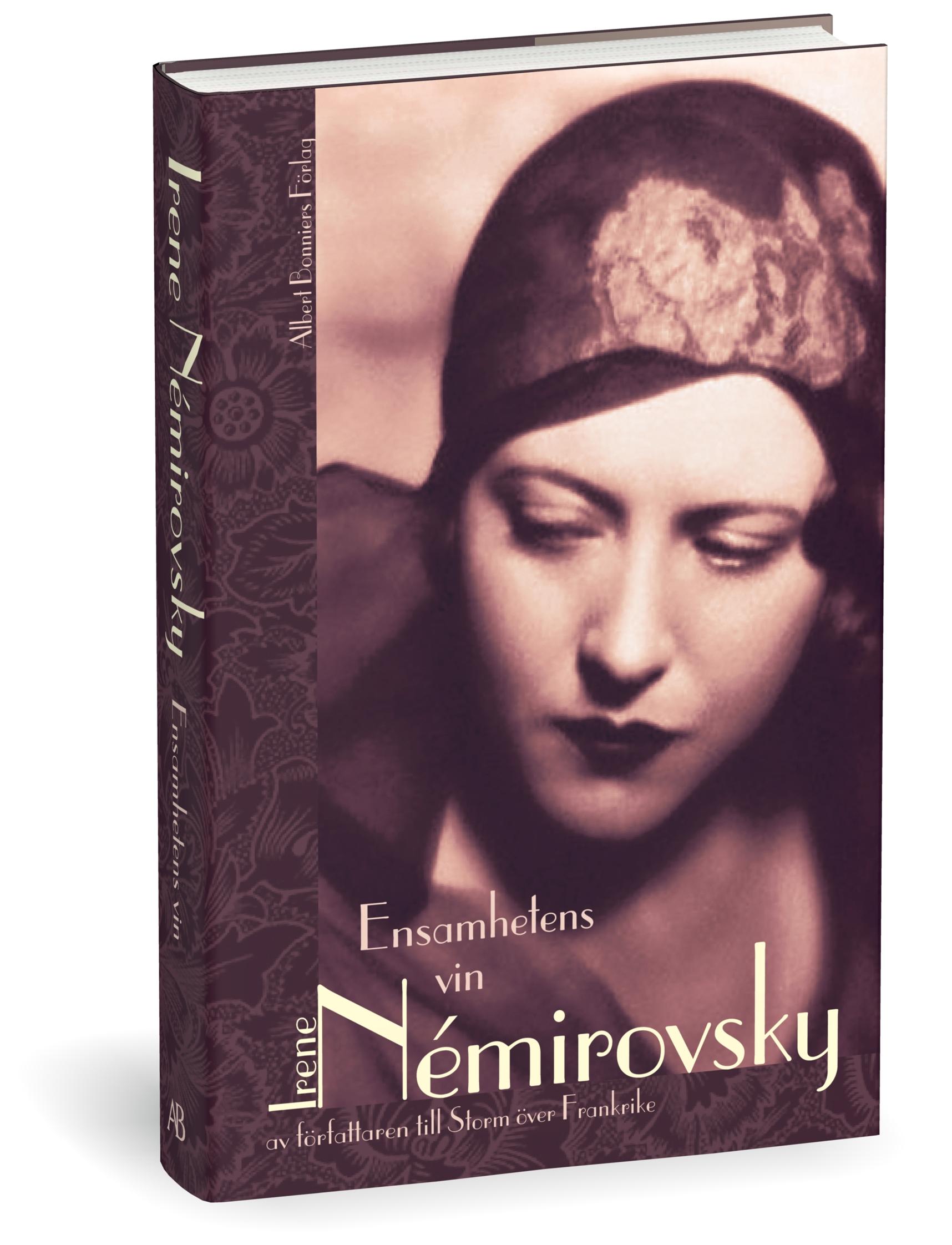 Irene nemirovsky blodets hetta